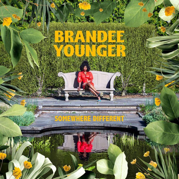 Brandee Younger Beeld