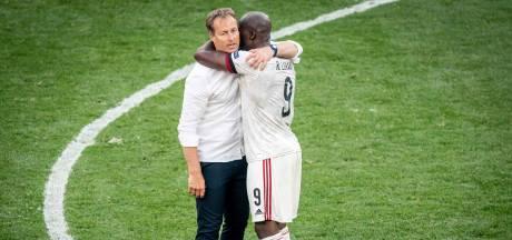 Deense bondscoach blikt terug op EK: 'Spelers gaven over in de kleedkamer'