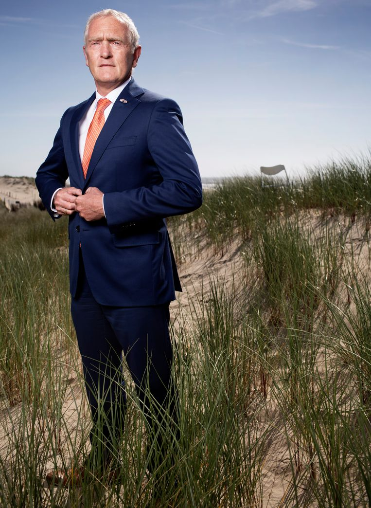 null Beeld Hollandse Hoogte / Harmen de Jong