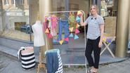 Baby- en kinderkleertjes en workshops bij Femke