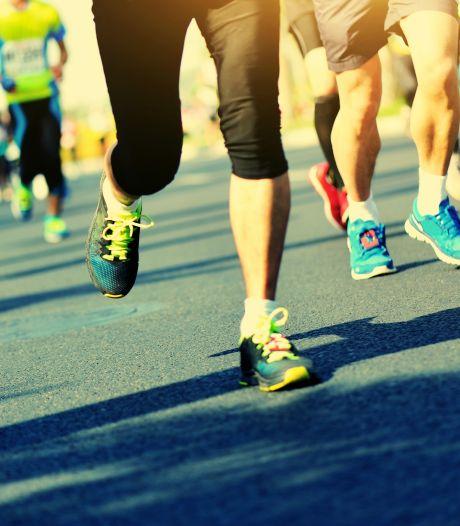 Nu nog ongetrainde studenten gaan Singelloop rennen voor KWF