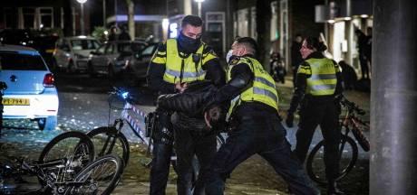 Marcouch na rellen Geitenkamp: 'Even niet piepen over missen van vuurwerk'