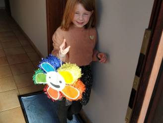 Huis van het Kind blaast vijf kaarsjes uit: dat wordt gevierd met een piñata