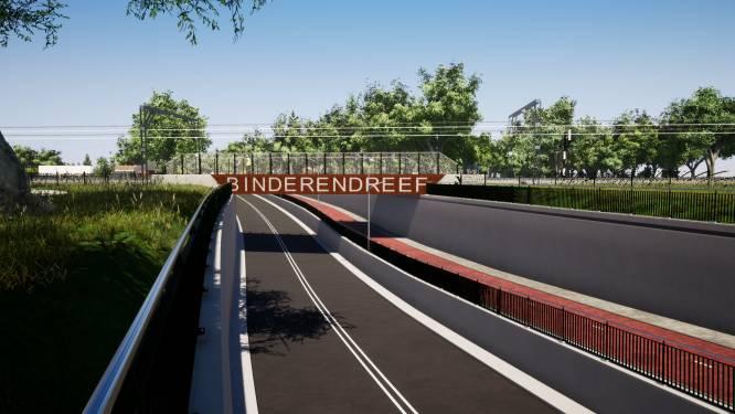 Deurnese politiek over maatregelen rondom tunnel: 'Geen schop in grond zonder geluidswallen'
