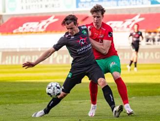 """Jack Hendry en KV Oostende grijpen naast play-off 1: """"Vijfde plaats is verdiend, niet lager en niet hoger"""""""