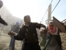 Les journalistes étrangers, cibles des partisans de Moubarak