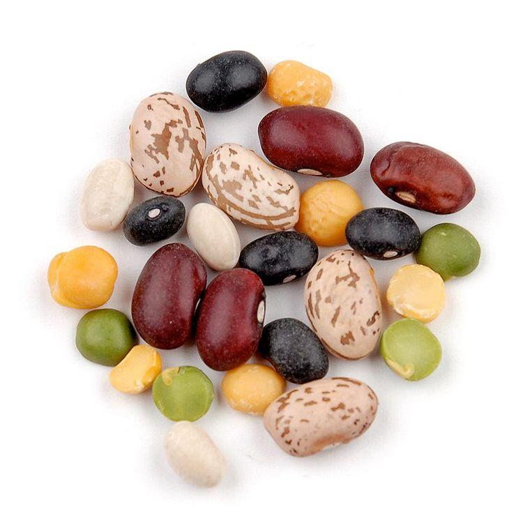 Het verzadigingsgevoel is meestal niet gekoppeld aan de hoeveelheid calorieën Beeld -