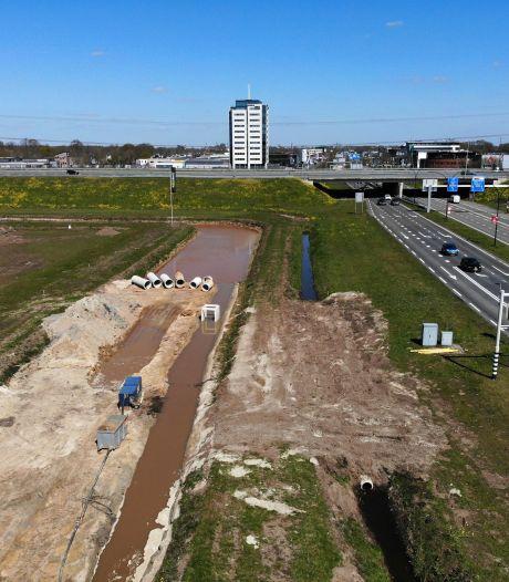 Verbinding van Almelo met A35 wordt komende weekends verstoord
