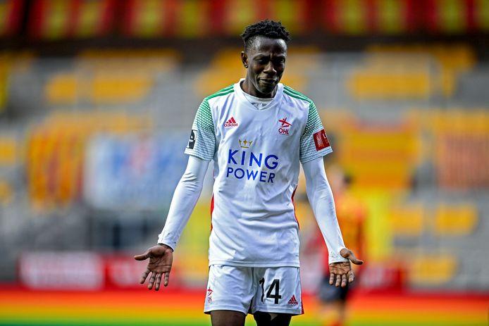 Kamal Sowah is teruggekeerd naar moederclub Leicester City.