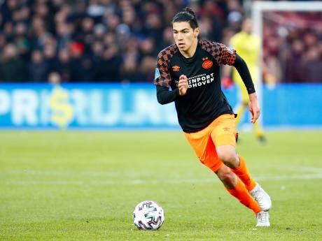 'Guti' in het nauw bij PSV: gaat-ie of blijft-ie?