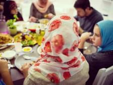 Werken tijdens de ramadan: 'Het slaaptekort is erger dan de honger'