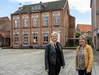 """Nieuwbouw voegt KoHa Sint-Pieter en KoHa Heilig hart samen tot één school: """"Belangrijke en grote stap richting toekomst"""""""