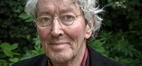 Bert Ummelen (1948-2021): een opgeruimde pessimist die de journalistieke lat hoog legde