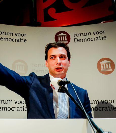 Forum voor Democratie kan nog veel groter worden