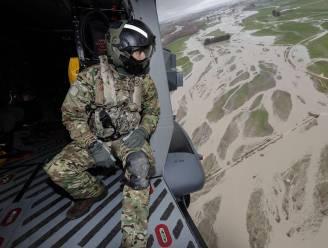 """Nieuw-Zeeland meet schade op na zware regenval: """"Enorme opruimklus"""""""