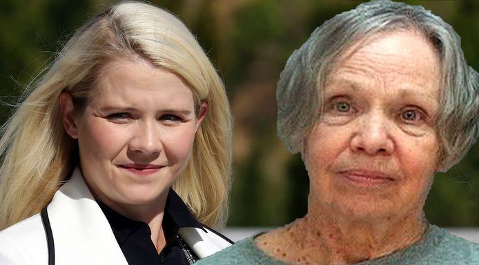 Elizabeth Smart gelooft dat Wanda Barzee nog altijd een gevaar is.