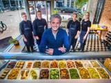 Duizenden maaltijden minder door lockdown, maar Hugo de Jonge weet wel raad met Karsten & Kuiper