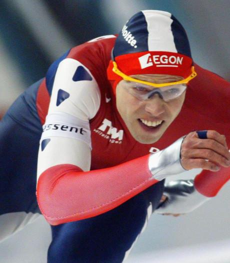 Reggeborgh met sprintploeg tweede grote Twentse sponsor in schaatsen