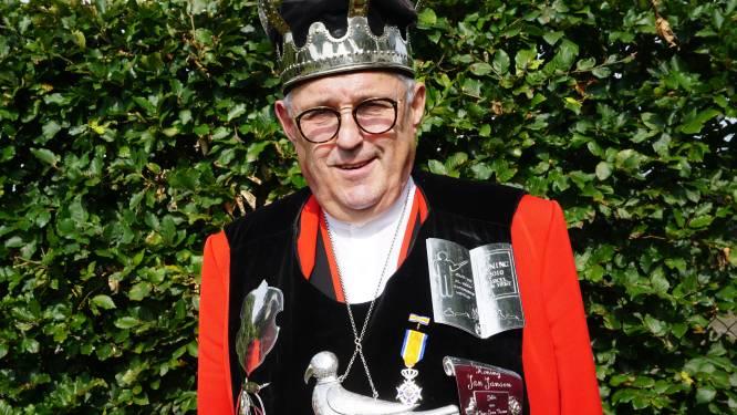 Drie-eenheid van het gilde in Wintelre krijgt koninklijke onderscheiding