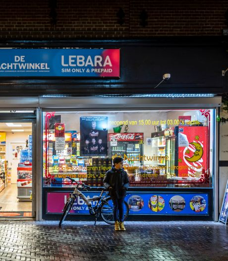 Dordtse ondernemer droomt van een nachtwinkel, maar de gemeente wil niet: 'Niet eerlijk dat het hier niet kan'