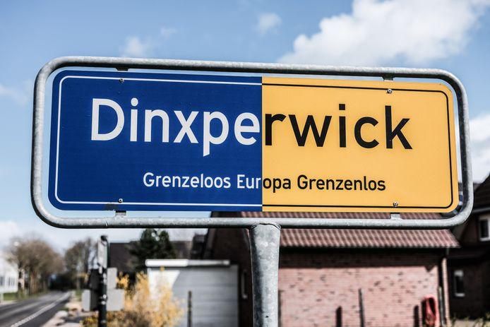 Dinxperlo en Suderwick krijgen een uitzondering van de verplichte coronatest om Duitsland in te mogen.