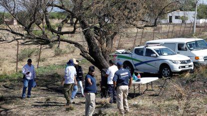 Mexicaanse politie vindt negentien lichamen in riool