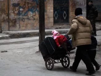 Dwangsom in visumrel gaat op verzoek van Syrisch gezin naar armoedebestrijding in Vlaanderen