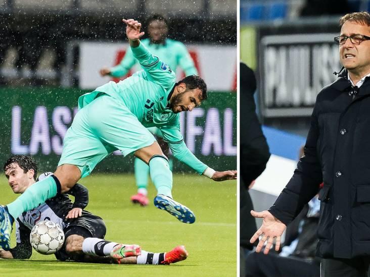 Clubwatchers: 'Het is heel zorgwekkend dat Willem II zo instortte, het wordt nog bibberen'