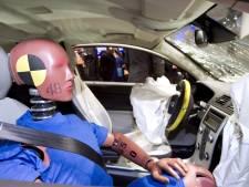 Stoffelijke overschotten gebruikt voor crashtests met  auto's in Frankrijk