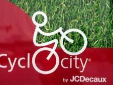 Le contrat vélos de JC Decaux suspendu