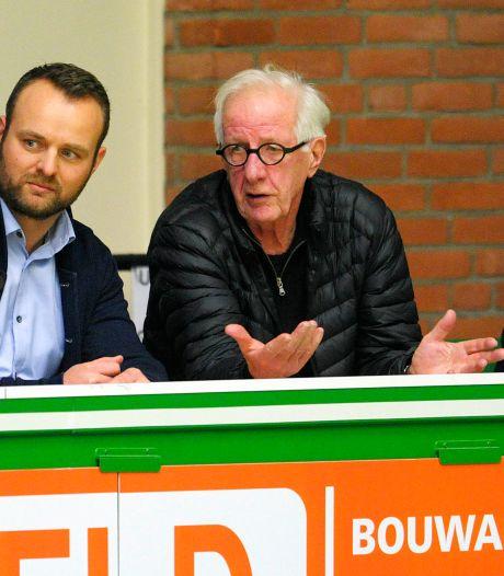 Oudgediende Ben Crum is terug bij Deetos: 'Ik werk graag met jonge spelers'