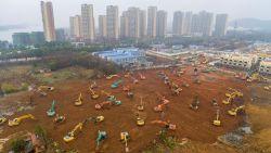 Al 56 miljoen Chinezen in quarantaine. Maar helpt dat?