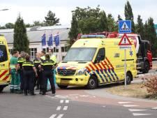 Fietser overlijdt na aanrijding met vuilniswagen in Uden