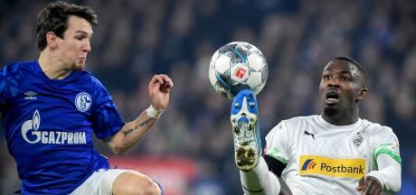 Benito Raman encore décisif avec Schalke 04