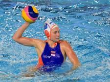Waterpolosters moeten voor olympisch ticket alleen nog afrekenen met Griekenland