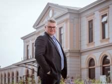 Woonwethouder Ed Anker van Zwolle kondigt afscheid aan: 'Is het voldoende geweest? Nee'