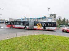 Langere bussen maken Jan Steenlaan Bilthoven onveilig