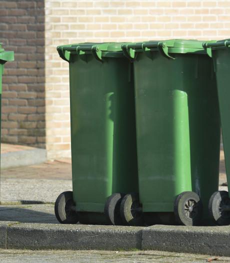 Ruim duizend inwoners vullen enquête in over afvalbeleid Kapelle