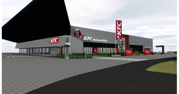 Swiss Sense zet strijd tegen KFC door: rechtszaak over komst kiprestaurant naar woonboulevard Den Bosch