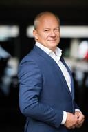 Harm Kreulen, directeur KLM Nederland.