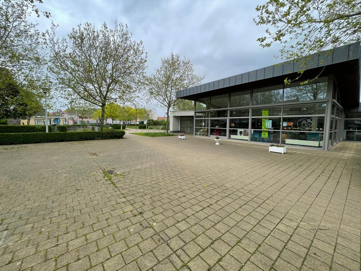 Ontmoetingscentrum De Schaperye