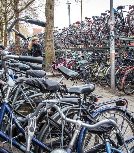 Gemeente Zwolle weigert voor fietsenwinkel te gaan spelen: oneerlijke concurrentie