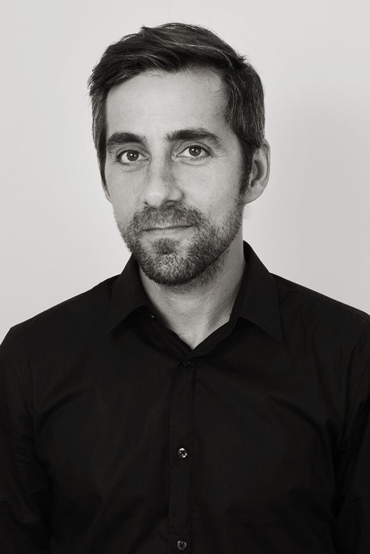 Wim Slabbinck. Beeld DM