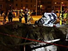 Vader gewond meisje Oostende: Ze hadden nooit moeten instappen