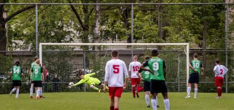 Voetbalclub Advendo moet partners zoeken in Breda-Noord