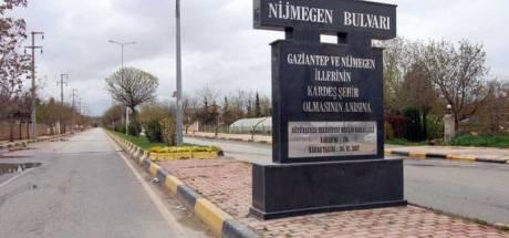 Gaziantep dreigt Nijmegen met verbreken stedenband