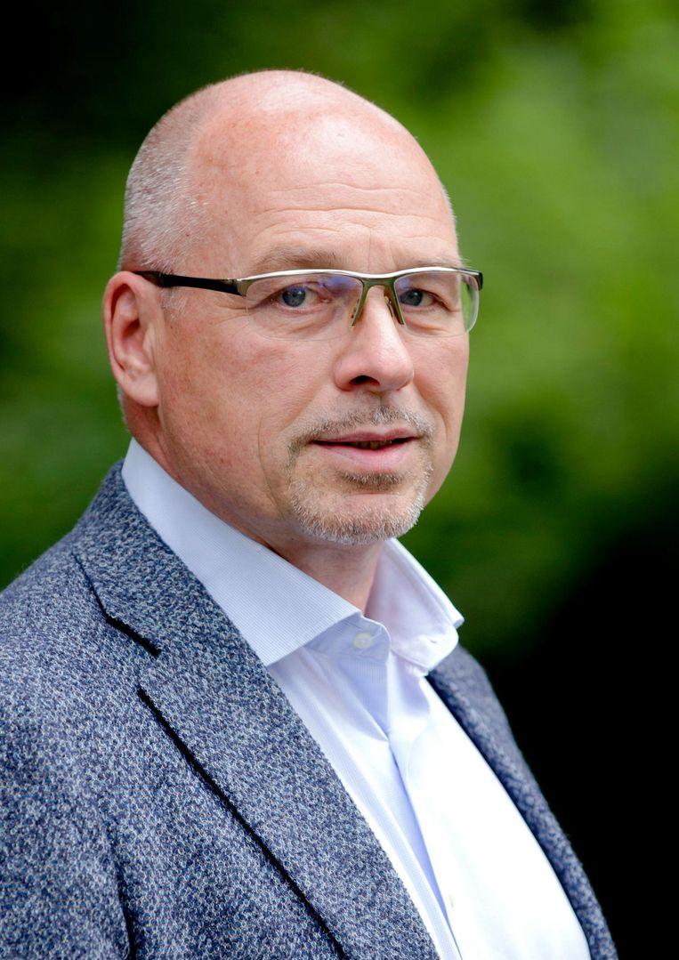 Maurits Hendriks Beeld anp