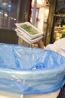 Voedselverspilling met succes aangepakt bij zieken-  en verpleeghuizen