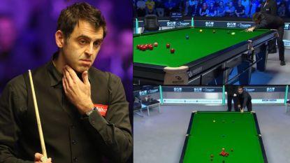 """O'Sullivan wint prestigieus toernooi dankzij onder meer onwaarschijnlijk 'lucky shot': """"Geweldig was het niet"""""""