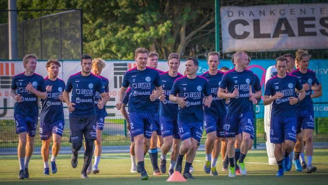 """Wim Hayen is met Belisia aan de voorbereiding begonnen: """"De spelersgroep samen brengen is het uitgangspunt"""""""